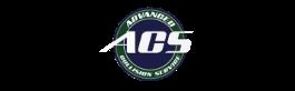 Advanced Collision Logo