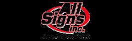 All Signs Inc. Logo