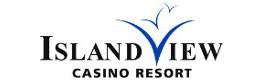 Island View Casino Resort Logo