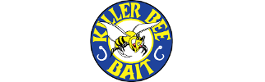 Killer Bee Bait Logo